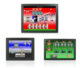 Màn hình cảm ứng (HMI) G07, G09, G10, G12, G15 Redlion - Redlion Vietnam